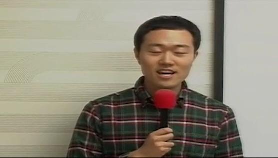 박코치 국내집중어학연수 14기 졸업생 이정호 입니다.