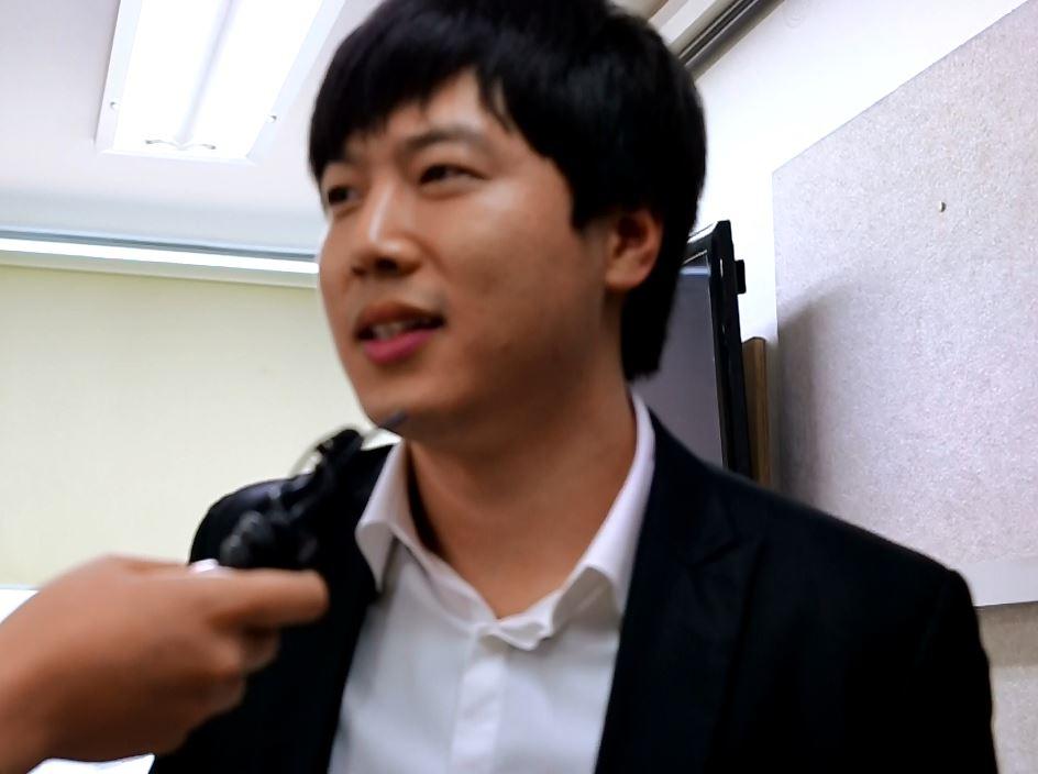 국내 집중 어학연수 20기 조병동 6개월의 변화과정