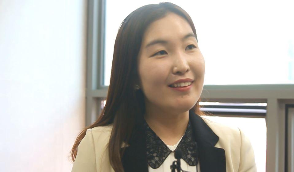국내 집중 어학연수 20기 정효진 6개월의 변화과정