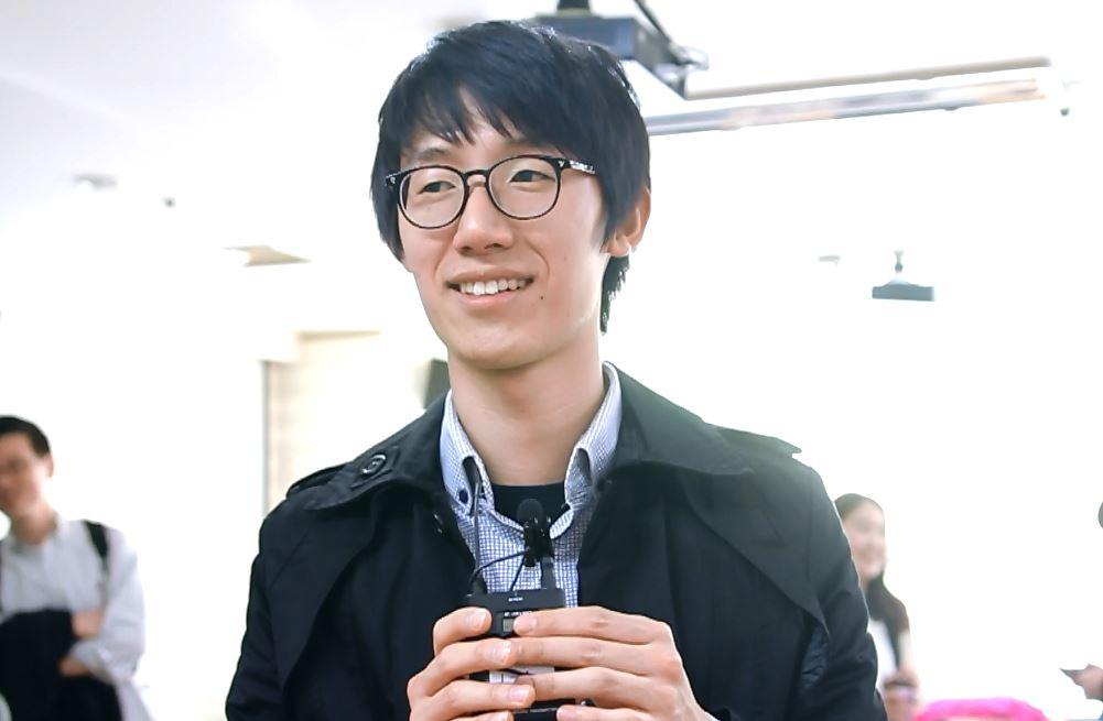 국내 집중 어학연수 20기 김홍섭 6개월의 변화과정