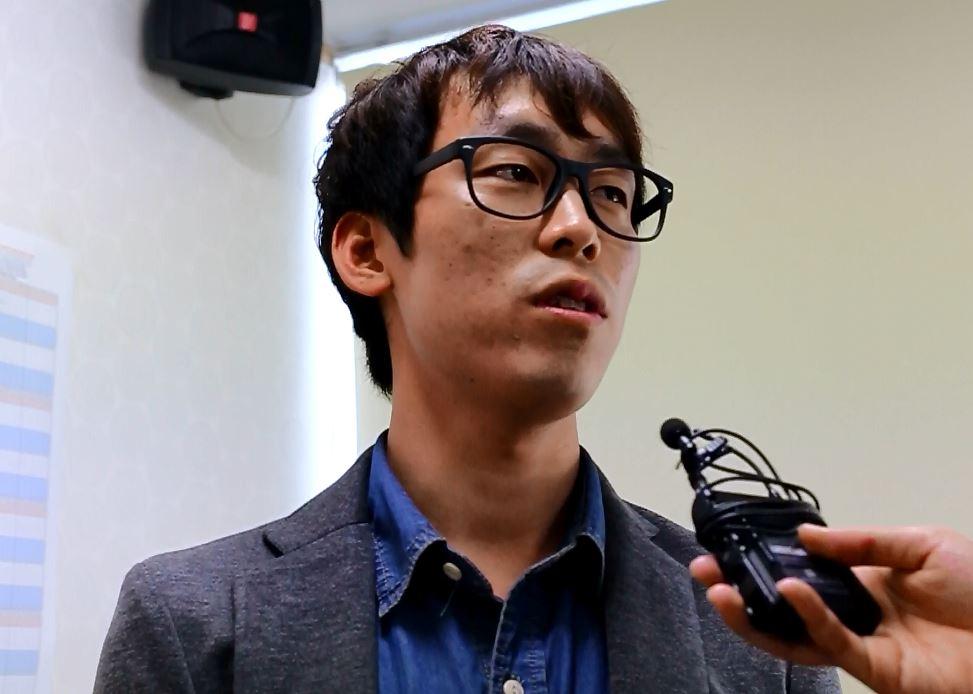 국내 집중 어학연수 20기 김희석 6개월의 변화과정