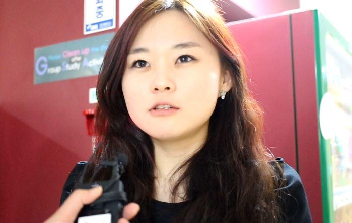 국내 집중 어학연수 20기 김지은 6개월의 변화과정