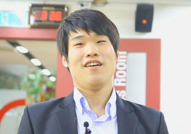 국내 집중 어학연수 20기 박종우 6개월의 변화과정